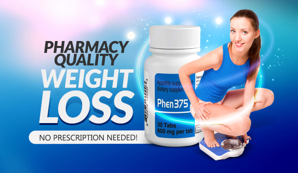 Does Phen375 weight loss pills work like phentermine 37.5 mg tablets for fast fat burning results? Honest reviews phen 375 vs phentermine diet pills