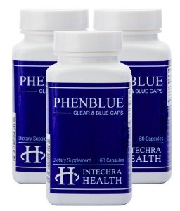 Does Phenblue diet pills work like phentermine blue weight loss drug?
