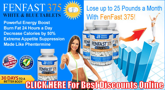 Customer Fenfast 375 reviews on the strongest most powerful super fast fat burning pills like phentermine blue and adipex fat loss medication over the counter herbal equivalent that works well